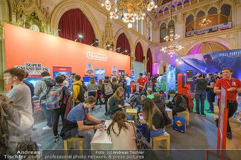 Game City Tag 1 - Rathaus Wien - Fr 18.10.2019 - 172