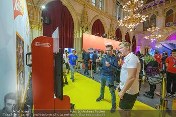 Game City Tag 1 - Rathaus Wien - Fr 18.10.2019 - 173