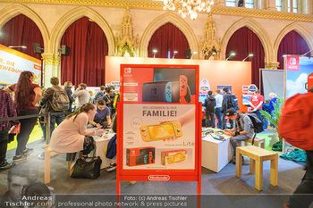 Game City Tag 1 - Rathaus Wien - Fr 18.10.2019 - 174