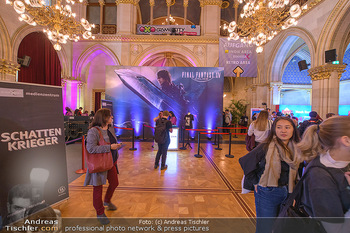 Game City Tag 1 - Rathaus Wien - Fr 18.10.2019 - 179