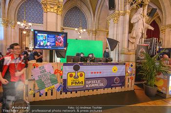 Game City Tag 1 - Rathaus Wien - Fr 18.10.2019 - 180