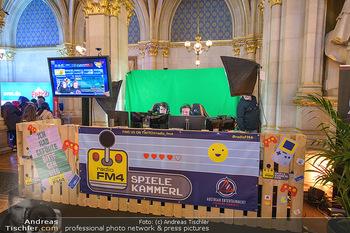 Game City Tag 1 - Rathaus Wien - Fr 18.10.2019 - 181