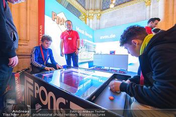 Game City Tag 1 - Rathaus Wien - Fr 18.10.2019 - 184