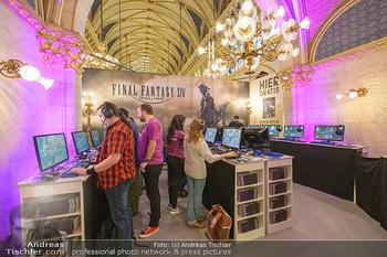 Game City Tag 1 - Rathaus Wien - Fr 18.10.2019 - 187