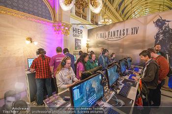 Game City Tag 1 - Rathaus Wien - Fr 18.10.2019 - 188