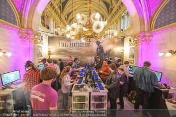 Game City Tag 1 - Rathaus Wien - Fr 18.10.2019 - 189