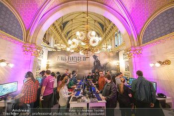 Game City Tag 1 - Rathaus Wien - Fr 18.10.2019 - 190