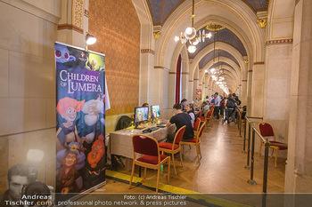 Game City Tag 1 - Rathaus Wien - Fr 18.10.2019 - 197