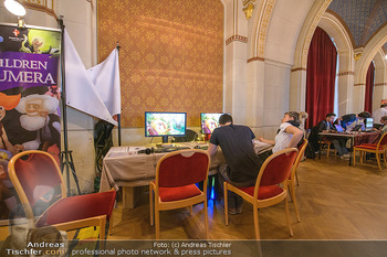 Game City Tag 1 - Rathaus Wien - Fr 18.10.2019 - 198