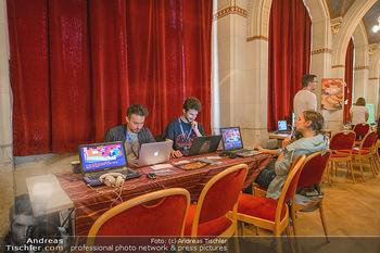 Game City Tag 1 - Rathaus Wien - Fr 18.10.2019 - 201