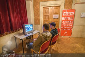Game City Tag 1 - Rathaus Wien - Fr 18.10.2019 - 212