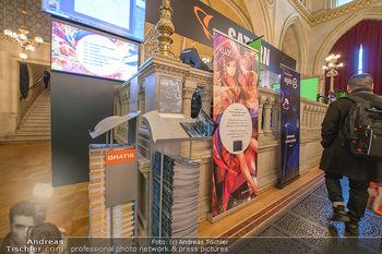 Game City Tag 1 - Rathaus Wien - Fr 18.10.2019 - 225