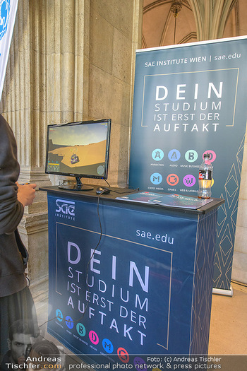 Game City Tag 1 - Rathaus Wien - Fr 18.10.2019 - 236