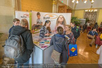 Game City Tag 1 - Rathaus Wien - Fr 18.10.2019 - 241