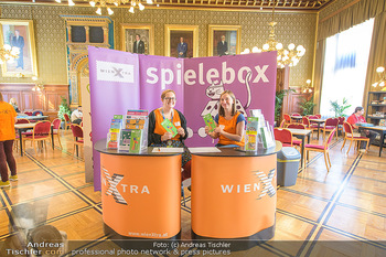 Game City Tag 1 - Rathaus Wien - Fr 18.10.2019 - 253