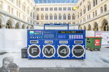 Game City Tag 1 - Rathaus Wien - Fr 18.10.2019 - 255