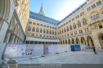 Game City Tag 1 - Rathaus Wien - Fr 18.10.2019 - 256