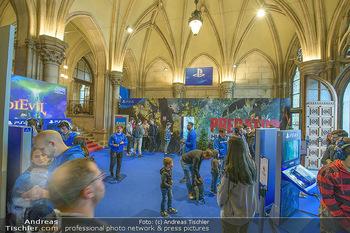 Game City Tag 1 - Rathaus Wien - Fr 18.10.2019 - 257