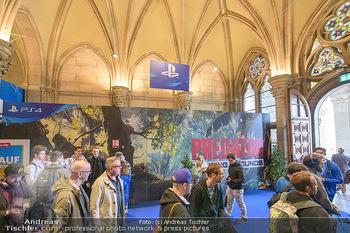 Game City Tag 1 - Rathaus Wien - Fr 18.10.2019 - 259