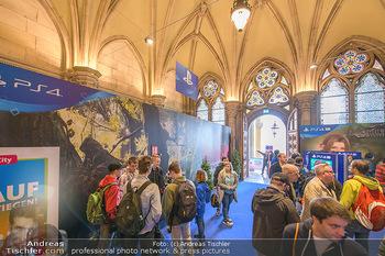 Game City Tag 1 - Rathaus Wien - Fr 18.10.2019 - 260
