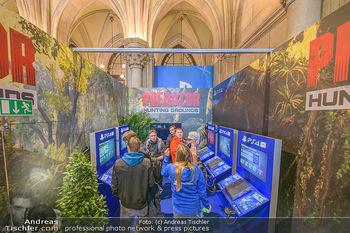 Game City Tag 1 - Rathaus Wien - Fr 18.10.2019 - 261