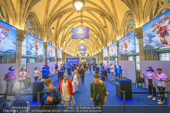Game City Tag 1 - Rathaus Wien - Fr 18.10.2019 - 264