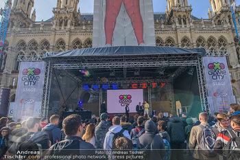 Game City Tag 1 - Rathaus Wien - Fr 18.10.2019 - 289