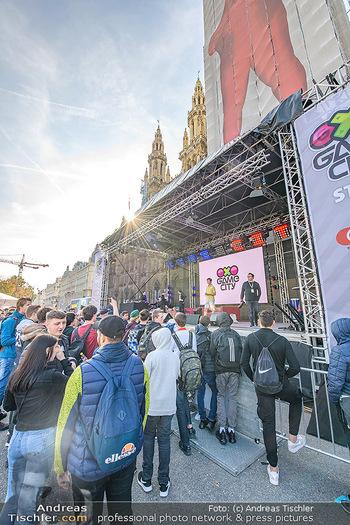 Game City Tag 1 - Rathaus Wien - Fr 18.10.2019 - 290