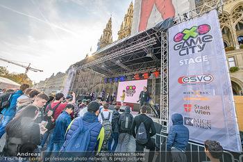 Game City Tag 1 - Rathaus Wien - Fr 18.10.2019 - 291