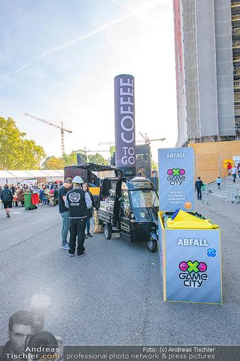 Game City Tag 1 - Rathaus Wien - Fr 18.10.2019 - 301