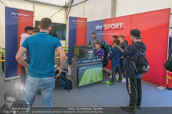 Game City Tag 1 - Rathaus Wien - Fr 18.10.2019 - 309