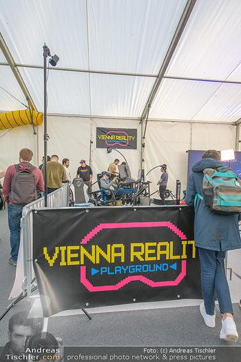 Game City Tag 1 - Rathaus Wien - Fr 18.10.2019 - 311
