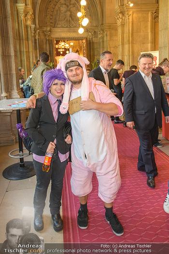 Game City Tag 1 - Rathaus Wien - Fr 18.10.2019 - 403