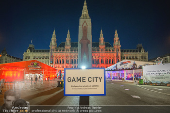 Game City Tag 1 - Rathaus Wien - Fr 18.10.2019 - 425