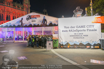 Game City Tag 1 - Rathaus Wien - Fr 18.10.2019 - 431