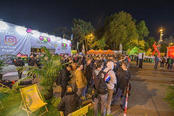 Game City Tag 1 - Rathaus Wien - Fr 18.10.2019 - 435