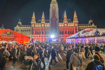 Game City Tag 1 - Rathaus Wien - Fr 18.10.2019 - 448