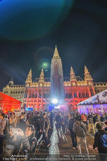Game City Tag 1 - Rathaus Wien - Fr 18.10.2019 - 449