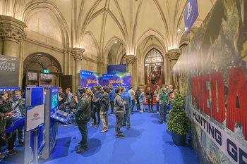 Game City Tag 1 - Rathaus Wien - Fr 18.10.2019 - 510