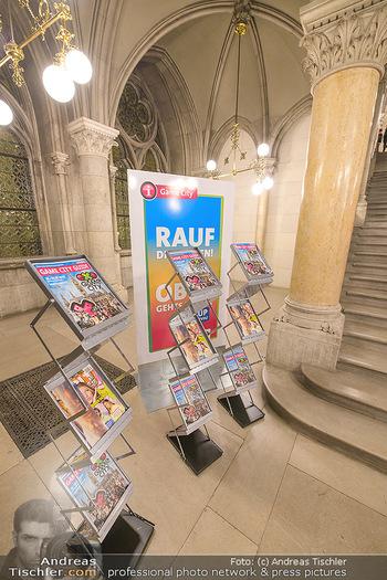 Game City Tag 1 - Rathaus Wien - Fr 18.10.2019 - 512