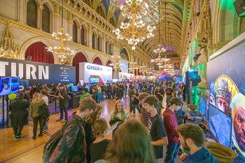 Game City Tag 1 - Rathaus Wien - Fr 18.10.2019 - 521