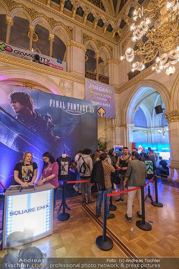 Game City Tag 1 - Rathaus Wien - Fr 18.10.2019 - 562