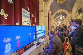 Game City Tag 1 - Rathaus Wien - Fr 18.10.2019 - 569