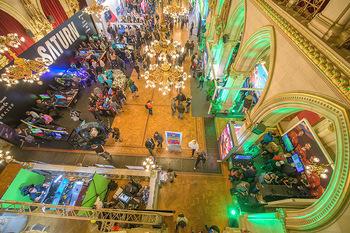 Game City Tag 1 - Rathaus Wien - Fr 18.10.2019 - 572