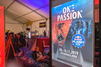Game City Tag 1 - Rathaus Wien - Fr 18.10.2019 - 593