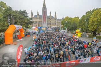 Game City Tag 2 - Rathaus Wien - Sa 19.10.2019 - 1