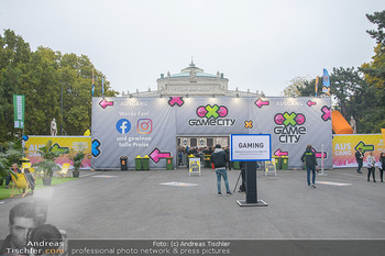 Game City Tag 2 - Rathaus Wien - Sa 19.10.2019 - 2