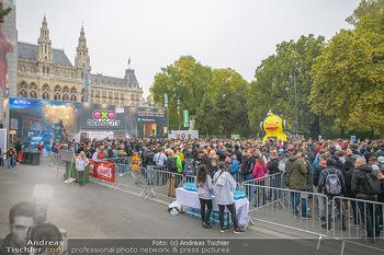 Game City Tag 2 - Rathaus Wien - Sa 19.10.2019 - 3
