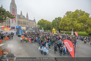 Game City Tag 2 - Rathaus Wien - Sa 19.10.2019 - 5