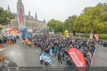 Game City Tag 2 - Rathaus Wien - Sa 19.10.2019 - 6